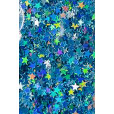 """Голубой"" (звёзды) №43"