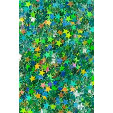 """Зелёный"" (звёзды) №42"