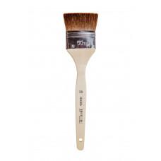 5522 Кисть-флейц плоская из волоса пони