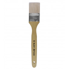 5622 Кисть-флейц плоская из волоса щетины
