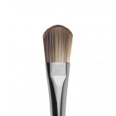 Kto18 Кисть овальная из синтетики имитирующей волос мангуста